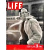 Cover Print of Life Magazine, October 18 1948