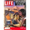 Cover Print of Life Magazine, October 1 1956