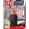Life Magazine, October 20 1958