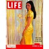 Life Magazine, October 24 1960