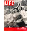 Cover Print of Life Magazine, October 25 1948