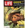 Life Magazine, October 27 1961