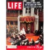 Cover Print of Life Magazine, October 28 1957
