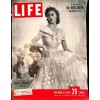 Cover Print of Life Magazine, October 31 1949