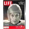 Cover Print of Life Magazine, October 3 1949