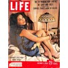 Cover Print of Life Magazine, October 6 1958