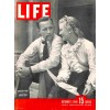 Cover Print of Life, October 7 1946