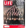 Cover Print of Life Magazine, October 8 1956