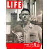 Cover Print of Life, September 10 1945