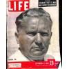 Cover Print of Life Magazine, September 12 1949