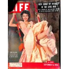 Cover Print of Life, September 12 1955