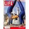 Cover Print of Life Magazine, September 12 1960