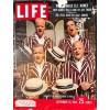 Cover Print of Life Magazine, September 15 1958