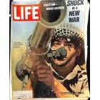 Cover Print of Life Magazine, September 17 1965