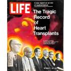 Cover Print of Life Magazine, September 17 1971