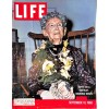 Cover Print of Life Magazine, September 19 1960