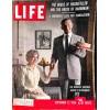 Cover Print of Life Magazine, September 22 1958