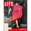 Cover Print of Life Magazine, September 26 1960