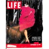 Cover Print of Life Magazine, September 26 1960