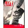 Cover Print of Life, September 27 1937
