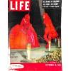 Cover Print of Life Magazine, September 28 1953