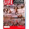 Cover Print of Life Magazine, September 28 1959