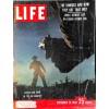 Cover Print of Life Magazine, September 29 1958