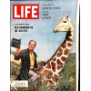 Cover Print of Life Magazine, September 30 1966