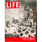 Life, September 3 1945