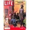 Cover Print of Life Magazine, September 3 1956