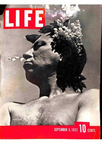 Life, September 6 1937