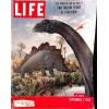 Cover Print of Life Magazine, September 7 1953