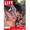 Cover Print of Life Magazine, September 7 1959