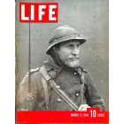 Cover Print of Life, March 11 1940