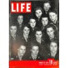 Cover Print of Life, March 15 1943