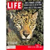 Cover Print of Life, March 16 1959