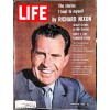 Cover Print of Life, March 16 1962