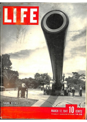 Life, March 17 1941