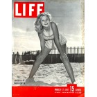 Cover Print of Life, March 17 1947