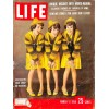 Cover Print of Life, March 17 1958