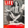 Cover Print of Life, March 18 1940