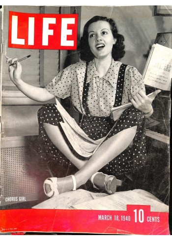 Life, March 18 1940