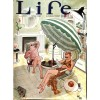 Cover Print of Life, March 1935