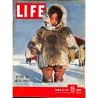 Cover Print of Life, March 24 1947