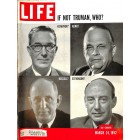 Cover Print of Life, March 24 1952