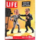 Cover Print of Life, March 24 1961