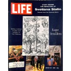 Cover Print of Life, March 24 1967