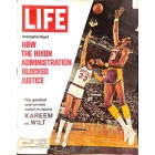 Cover Print of Life, March 24 1972