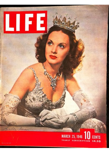 Life, March 25 1946