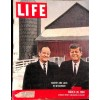 Cover Print of Life, March 28 1960